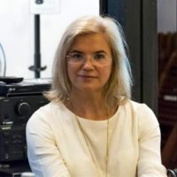 Alina Bârgăoanu