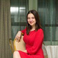 Teodora Mitrulescu